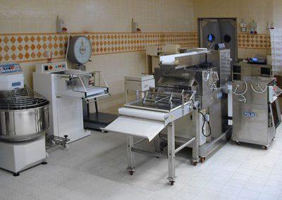 laboratorio pane